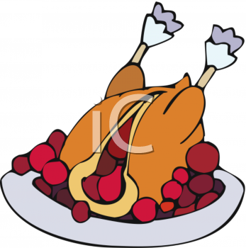 Thanksgiving Clipart