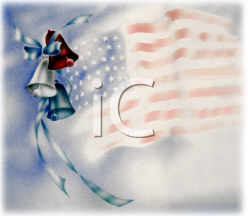 July 4th Clipart