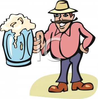 Clip Art Person Thinking. house Fathers Day Clipart